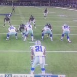 Zeke goes airborne! @itz_mizdee https://t.co/uCWJ2vAdlY