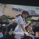 Only girl in the world ☺️  #ALDUBIkawLang https://t.co/tdb0jZ7ZQU
