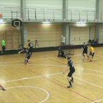 Kocēnu @Rubenefloorball uzbrucējs Ritvars Bērziņš (@_ricis_) gūst 4 vārtus trešdaļā #florbols #floorball #kurrub https://t.co/NI3ScFP7lk