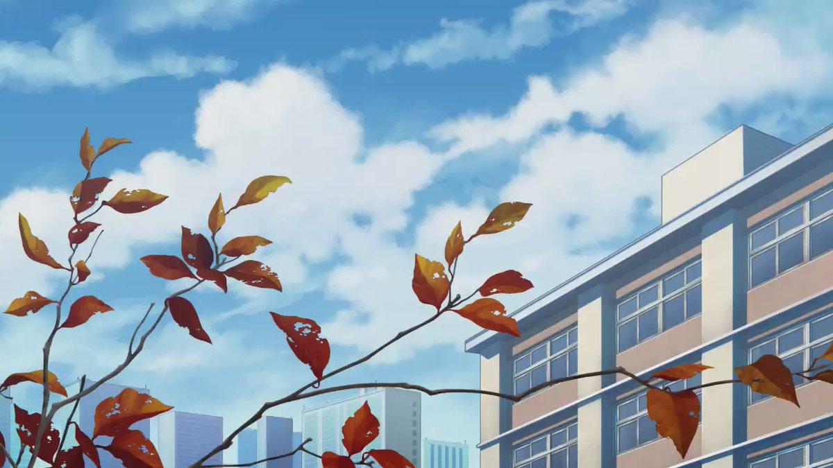 【PV公開】2016年10月よりテレ玉、tvk、KBS京都、サンテレビ、AT-Xにて放送予定のアニメ『バーナード嬢曰く。