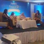 #powerof3 masterclass by @horlicks_pk is happening https://t.co/fOlktT0Puv