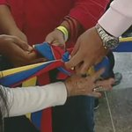 Pdte. @NicolasMaduro inauguró en el estado Vargas la U.E Cruz Felipe Iriarte #10MillonesPaClases https://t.co/5RATDQwQGh