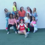 SPHS yearbook takes on the 80s https://t.co/dNGpJhwYIM