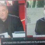 Soy Pilar, la mamá política de mi nuevamente imputado @quinosegado . Viva el #PP !! @Santiagodelalam @Pedrocomplex https://t.co/sLk5PiGroW