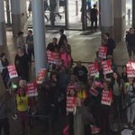 """Shame on Murray"" shout people not allowed into Budget speech: #Seattle https://t.co/a8CRjOzrct"