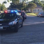 Woman says her nephew was arrested by police @ incident near Michigan + Pryor Avenues #NPNOW https://t.co/FSfoTwTtvy