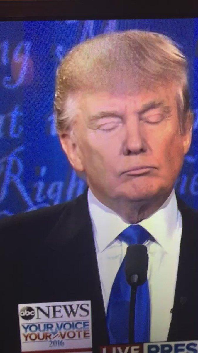 #Debate2016 Ladies and gentleman, Donald J. Trump! https://t.co/nwE3sq59oq