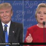 Hillary Clinton amshutumu Donald Trump kwa kutokulipa kodi  #MdahaloWagombeaUraisMarekani https://t.co/ainZqtTn9h