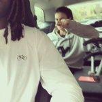 I only let Bae ride shotgun 😍 #NotHappy https://t.co/CoB1AcxDGV