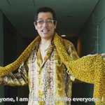 You have been doing it wrong! Learn the right steps now! (Credit: @pikotaro_ppap) #PPAP #🖊🍍🍎🖊 https://t.co/2jmbTAfsCI