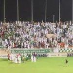 لاعبي صحار مع الجماهير بعد نهاية مباراة صحار والرستاق https://t.co/ShqB4nRt5X