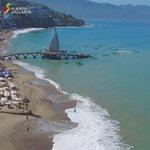 Travel is our greatest love. Lets keep that love growing in #PuertoVallarta! #WorldTourismDay https://t.co/eUJ5OkKGox