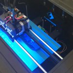 Did you know the #LylesCenter has a #3Dprinter available to all students?! 😯 contact us for details! https://t.co/r4brX44U7I