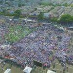 Barranquilla tierra de libres, Barranquilla tierra de paz, en la #CapitalDeVida la PAZ es bienvenida https://t.co/oeuGe7b6Dy