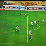 VOLVIÓ A LO GRANDE Nelvin Soliz anota su primer gol del torneo y pone al Tigre en ventaja a los 77.  #VamosTigre https://t.co/Hf4KjoY69F