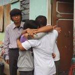Isak tangis warga Bukit Duri pagi ini #SaveBukitDuri https://t.co/986q2kcfIR