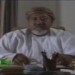 #تاريخ_عمان صاحب السمو السيد فهر بن تيمور نائب رئيس مجلس الوزاراء يتحدث عن مناورة رعد للقوات المسلحة في ابريل 1985م https://t.co/lAokrwyiQj