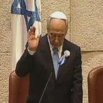 Ha mort una figura clau en la història recent dIsrael, lexprimer ministre i premi Nobel de la Pau Shimon Peres https://t.co/JwpIHuKLxp