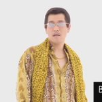 pen pineapple apple pen goes EDM. https://t.co/tHHxctzDGC