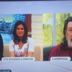 Ricky Tomlinson on gmb https://t.co/EJrfFv9RO2