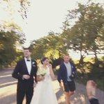 Tom Hanks koşu yaparken tesadüfen daldığı düğüne neşe kattı https://t.co/gsevIlqHdu