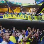 Me desperté y ya estoy re manija.  Vamos Boca, esta noche ganar o ganar. https://t.co/7cAfLeyySh