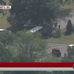 MORE: Massive police response at elementary school after shooting; @WSPA7 with the latest https://t.co/2Nd8shsnSH https://t.co/sTFTsBwh47