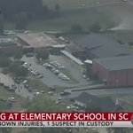 MORE: 2 kids, 1 teacher injured in shooting at Townville elementary school, @WSPA7 reports https://t.co/2Nd8shsnSH https://t.co/lRTz5hHiSL