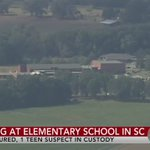 WATCH NOW: Families reunite with kids after shooting at Townville Elementary School in S.C. https://t.co/2Nd8shsnSH https://t.co/vQo9foWRpk