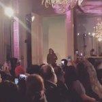 Paris Fashion Week #FENTYxPUMA https://t.co/LOO2BIhgfb