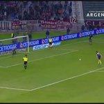 Gol de Vergini y clasificación a cuartos de final de la @Copa_Argentina. Espera Rosario Central. https://t.co/2rA5OL7gvn