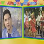 Dahil pinost ng EB, post natin yung video. Exactly one year ago....  #ALDUB63rdWeeksary https://t.co/C8p2vPICyJ