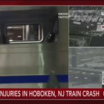 "I could hear screams, saw a train that ""simply did not stop,"" Hoboken crash witness says https://t.co/WNycHeRjQ6 https://t.co/aiGlARyLec"