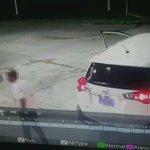 En una estación de combustible ubicada en el Corredor Sur asaltan y roban vehículo. Percepción? https://t.co/0B5dupW4rp