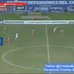 TBT| Olimpia hizo respetar el Defensores del Chaco vs Independiente de Santa Fe en 2013, 2do Gol del Tanque Ferreyra https://t.co/38wajCKtIi