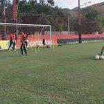 Foco no Brasileirão! Flamengo retoma atividades no Ninho do Urubu e se prepara para a sequência do campeonato #TRFla https://t.co/iRAZCtVG7p