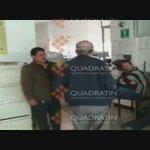 Por paro de labores, niegan atención a usuario del Seguro Popular en #Oaxaca   Video: @rojasayuzo https://t.co/JZ8fy4YAgj
