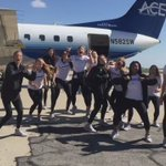 First SEC road trip of the year!  🐯🏐✈️ https://t.co/irwGGvydBE