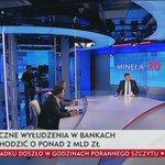 Dr Jerzy #Targalski odsłania kulisy powstawania systemu bankowego w Polsce #Minęła20 #wieszwiecej https://t.co/CezXHrubpO