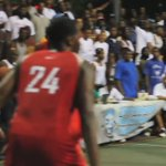 Throwback to Kevin Durant dropping 66 points at Rucker Park https://t.co/DxZBHvIWSD
