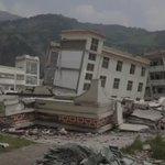 #Honduras reportó un sismo de 5.1 este jueves en el Atlántico Pero, ¿Sabes por qué ocurren los terremotos? #Comparte https://t.co/iOAw0HG40k