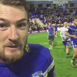 .@Darylclark9 is going to Old Trafford and he cannot wait! https://t.co/xfAfiV2iIE