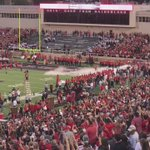 Chills. Every time. #WreckEm https://t.co/rdOt55NcFH