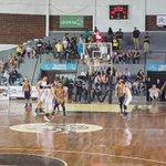 #OlimpiaKings | ¡Final del Partido! #Olimpia 97 #SpLuqueño 79 ¡#GOKINGS! 🙌🏀 https://t.co/B6191EIwZq