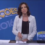 Que vexame hein @jandira_feghali !!!!  https://t.co/dzrgGv7NWX #DebateGloboRio