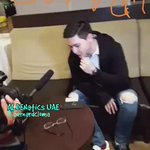 Alden doing an interview in London #ALDUBMaghihintay ctto:bernardcloma @aldenrichards02 @mainedcm https://t.co/Nyb8pmzQRX