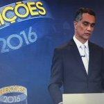 Candidato a prefeito de BH fica preso na cadeira ao vivo durante Debate da Globo https://t.co/3Ey2ot6UPG