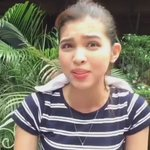 Move on move on pag may time 😊 -@mainedcm CTTO #ALDUBMaghihintay @officialaldub16 @aldenrichards02 https://t.co/N7gYZ1enrp