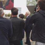 Els Borst-Eilersplein bij Hagaziekenhuis is onthuld @omroepwest https://t.co/XMVCCvb4VB