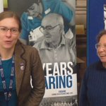 .@drjennovotny explains what were up to today #Explorathon16 #caring100 #Erskine100 https://t.co/7OLM6NmIoK